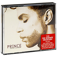 Фото - Принц Prince. The Hits / The B-Sides. The Ultimate Collection (3 CD) the b 52 s the b 52 s the best of cd