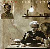 Japan Japan. Tin Drum
