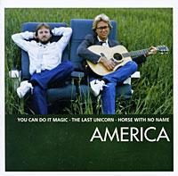America America. The Essential
