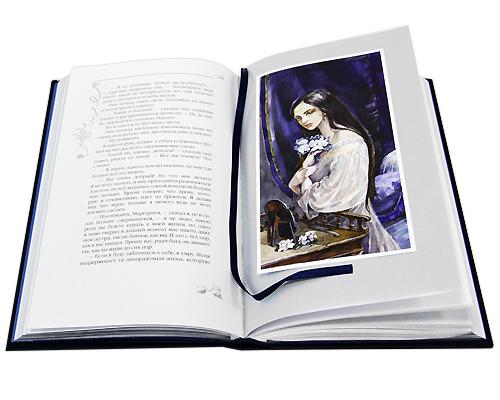 Дама с камелиями (подарочное издание). Александр Дюма