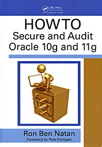 HOWTO Secure and Audit Oracle 10g and 11g howto