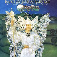 Barclay James Harvest Barclay James Harvest. Octoberon james harvest водолазки
