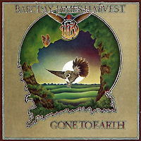 Barclay James Harvest Barclay James Harvest. Gone To Earth james harvest водолазки