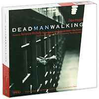 Фредерика Фон Штаде,Патрик Саммерс,Сьюзан Грахам,Марио Сэвоя,Джон Пекерд Patrick Summers. Heggie. Dead Man Walking (2 CD)