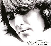 Джордж Харрисон George Harrison. Let It Roll: Songs By George Harrison george harrison george harrison george harrison