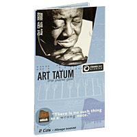 Арт Тэйтум Art Tatum. Classic Jazz Archive (2 CD) nancy tatum nancy tatum operatic recital