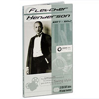 Флетчер Хендерсон Fletcher Henderson. Classic Jazz Archive (2 CD) джозеф с флетчер тайны райчестера