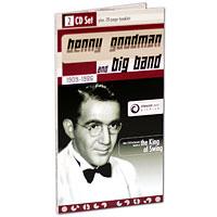 Бенни Гудман Benny Goodman. Classic Jazz Archive (2 CD) бенни бенасси grand collection benny benassi