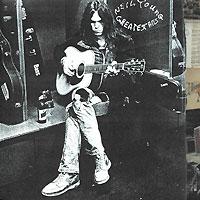 Нил Янг Neil Young. Greatest Hits (CD + DVD)