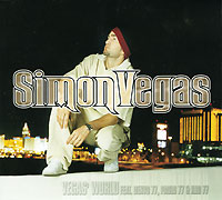Саймон Вегас Simon Vegas. Vegas' World цена