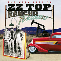 ZZ Top ZZ Top. The Very Best Of: Rancho Texicano (2 CD) the very best of vivaldi cd