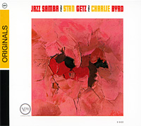 цены на Стэн Гетц,Чарли Берд,Китер Бэттс,Джин Берд,Бадди Деппеншмидт Stan Getz / Charlie Byrd. Jazz Samba  в интернет-магазинах