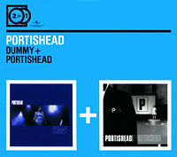 Portishead Portishead. Dummy / Portishead (2 CD) portishead portishead third