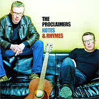 The Proclaimers The Proclaimers. Notes & Rhymes the proclaimers york