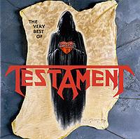 Testament Testament. The Very Best Of Testament printio testament