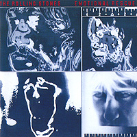 The Rolling Stones The Rolling Stones. Emotional Rescue the rolling stones the rolling stones blue