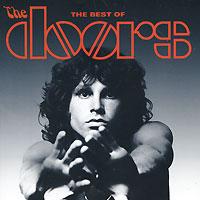 The Doors The Doors. The Best Of The Doors цена