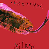 Элис Купер Alice Cooper. Killer элис купер alice cooper killer lp