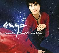 Enya Enya. Amarantine. Special Christmas Edition (2 CD) enya euc 25d