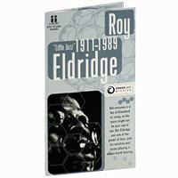 Рой Элдридж Roy Eldridge. Classic Jazz Archive (2 CD) рой орбисон хэнк уильямс старший roy orbison the mgm years 13 cd