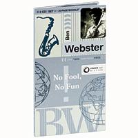 цена на Бен Уэбстер Ben Webster. Classic Jazz Archive (2 CD)