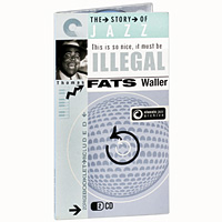 Фэтс Уоллер Fats Waller. Modern Jazz Archive (2 CD) бадди дефранко buddy de franco modern jazz archive 2 cd