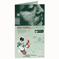 цены на Бад Пауэлл Bud Powell. Modern Jazz Archive (2 CD)  в интернет-магазинах