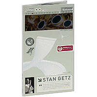 Стэн Гетц Stan Getz. Modern Jazz Archive (2 CD) цена и фото