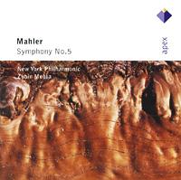 Зубин Мета Zubin Mehta. Mahler. Symphony No. 5 цена и фото