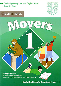 Cambridge Movers 1 cambridge ielts 4 examination papers from the university of cambridge esol examinations english for speakers of other languages