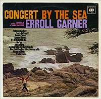 Эрролл Гарнер Erroll Garner. Concert By The Sea macomber d cottage by the sea