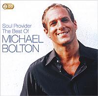 Майкл Болтон Michael Bolton. Soul Provider: The Best Of Michael Bolton (2 CD) марио бионди mario biondi best of soul 2 cd