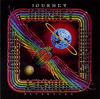 Journey Journey. Departure journey xcel