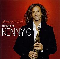 лучшая цена Кенни Джи Kenny G. Forever In Love. The Best Of Kenny G