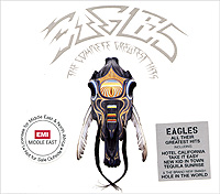 The Eagles Eagles. The Complete Greatest Hits (2 CD) the complete maus page 2