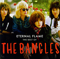 The Bangles The Bangles. Eternal Flame. The Best Of Bangles rasmussen к l the prophets of eternal fjord