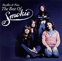 Smokie Smokie. Needles & Pins: The Best Of (2 СD) smokie