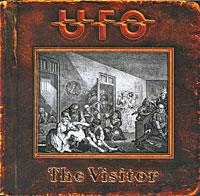 UFO UFO. The Visitor ufo magic ball