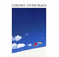 Крис Ри Chris Rea. On The Beach крис ри chris rea king of the beach