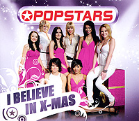 Popstars. I Believe In X-Mas