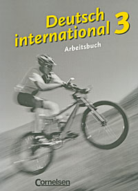 Deutsch international 3: Arbeitsbuch