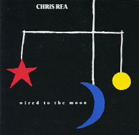Крис Ри Chris Rea. Wired To The Moon крис айзек chris isaak first comes the night