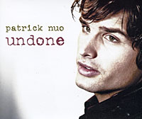 Patrick Nuo. Undone (ECD)