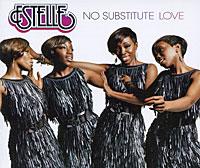 Estelle Estelle. No Substitute Love (ECD)