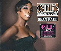 Estelle Estelle. Come Over (ECD)