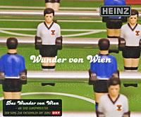 Heinz Heinz. Wunder Von Wien w gerhard heyde heinz rusch leipzig