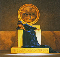 Enya Enya. The Memory Of Trees