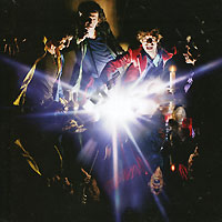 The Rolling Stones The Rolling Stones. A Bigger Bang rolling stones rolling stones metamorphosis