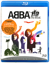 ABBA: The Movie (Blu-ray) abba abba the name of the game