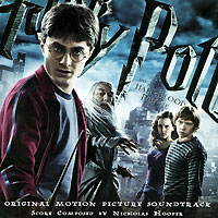 London Chamber Orchestra Harry Potter And The Half-Blood Prince. Original Motion Picture Soundtrack nicholas hooper harry potter and the order of the phoenix original motion picture soundtrack 2 lp